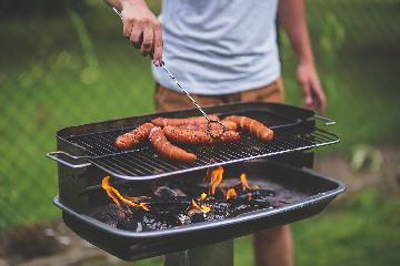 Barbecue Packages